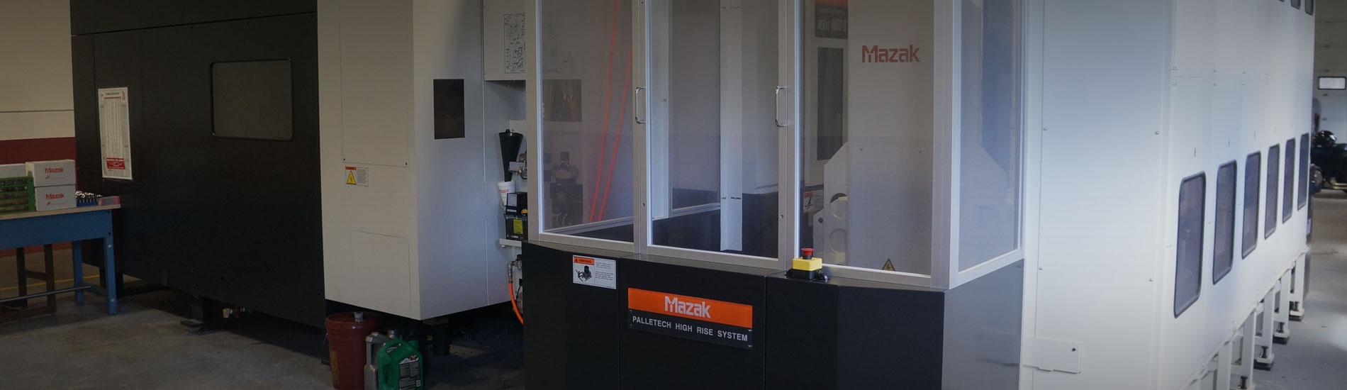 Adax Machine
